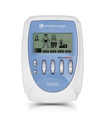 Aparat electroterapie Compex Rehab