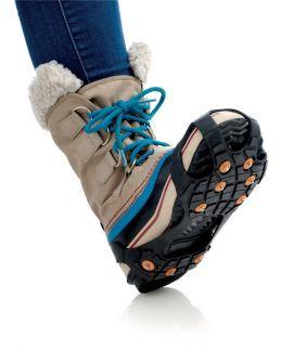 Accesoriu pentru talpa antiderapant Sidas Walk Traction