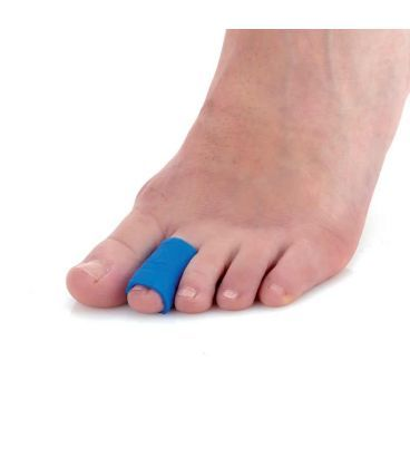 Mansoane de protectie pentru degete Sidas Gel Toe Wrap