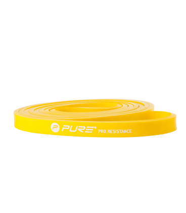 Banda elastica circulara PRO nivel usor