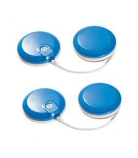 Set de 2 module Wireless pentru Compex Fit 5.0