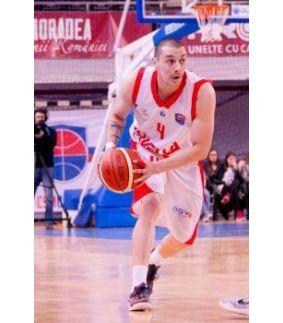 Andrei Mandache (Jucător de baschet )